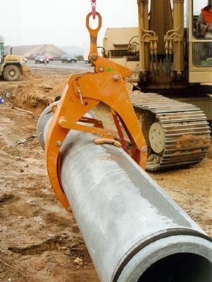 pulling equipment
