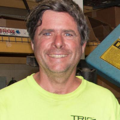 Duane Cromleigh, Technician