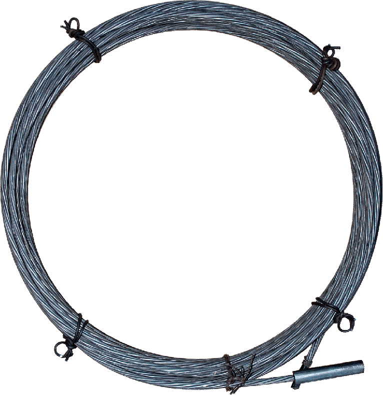 3/8 Steel Cable